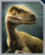 Velociraptor Icon JWA