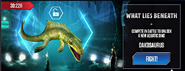Dakosaurus available news