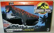 JP Carnotaurus