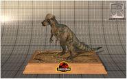 Pachycephalosaurus 002 by giu3232-d355vvf