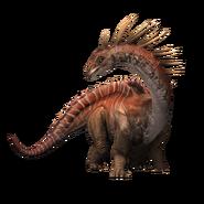 Amargasaurus (1)