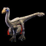 JWA Ornithomimus
