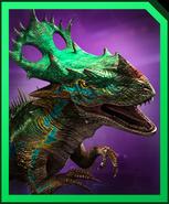 JWA Profile Thoradolosaur