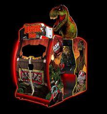 Jp arcade