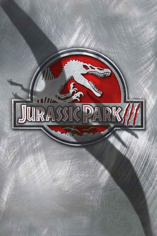 ファイル:Jurassic Park III Poster.jpg