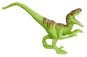 Velociraptor minitoy