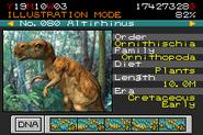 Jurassic Park III - Park Builder 080