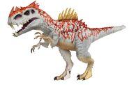 Jursassic World Indominus Rex Hybrid Dino Figure