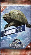 Panochthus Pack