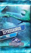 Styxosaurus Pack