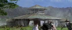 Observatoire de la volière d'Isla Sorna
