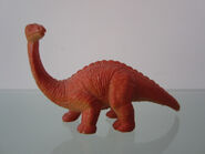 Apatosaurus panini