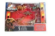 Mini DinosLegacy Collection 5-pack