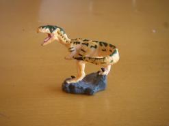Raptor diecast jp3