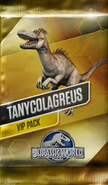 Tanycolagreus Pack