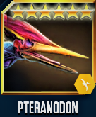 Pteranodon 40 Icon
