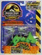 Triceratopschaoseffect