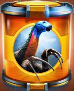 Erlikosaurus GEN 2 Incubator