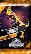 Hybrids Pack