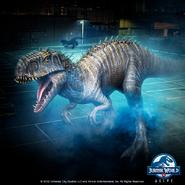 I rex Gen 2