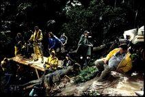 Jurassic Park BTS (33)