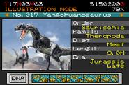 Jurassic Park III - Park Builder 017