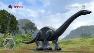 Legoaptosaur