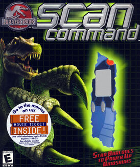 Scand command