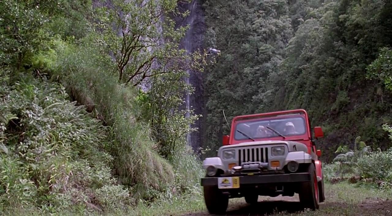 jeep 18 | jurassic park wiki | fandom poweredwikia