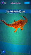 Nodopatosaurus Drone