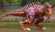 CarnotaurusJW
