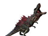 Mortem Rex