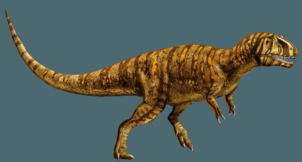 Metriacanthosaurus Jurassic Park Wiki Fandom