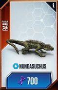 Nundasuchus