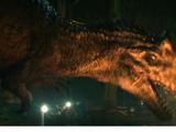 Аллозавр Биг-Рок