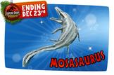 JPB mosasaurus