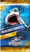 Megalodon Dominator Pack