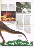 The Dinosaur Times Issue JP 2