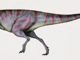 Пикнонемозавр