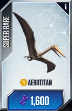 Aerotitan