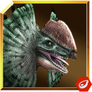 Evo1 Erliphosaurus
