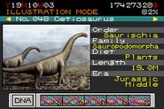 Jurassic Park III - Park Builder 048