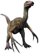 Erlikosaurus-JWTG