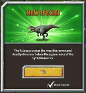 JPB Allosaurus