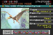 Jurassic Park III - Park Builder 108