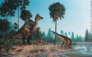 Corythosaurus 5f622448ed9ec6a1f87650867b463c04