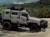 Textron Marine & Land Systems Tiger