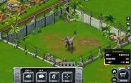 Level 5 Utahraptor