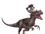 Allosinosaurus
