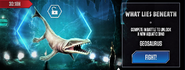 Geosaurus Available News
